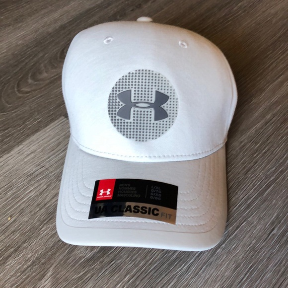 Under Armour Other - NWT Under Armour Men's Classic Fit Hat